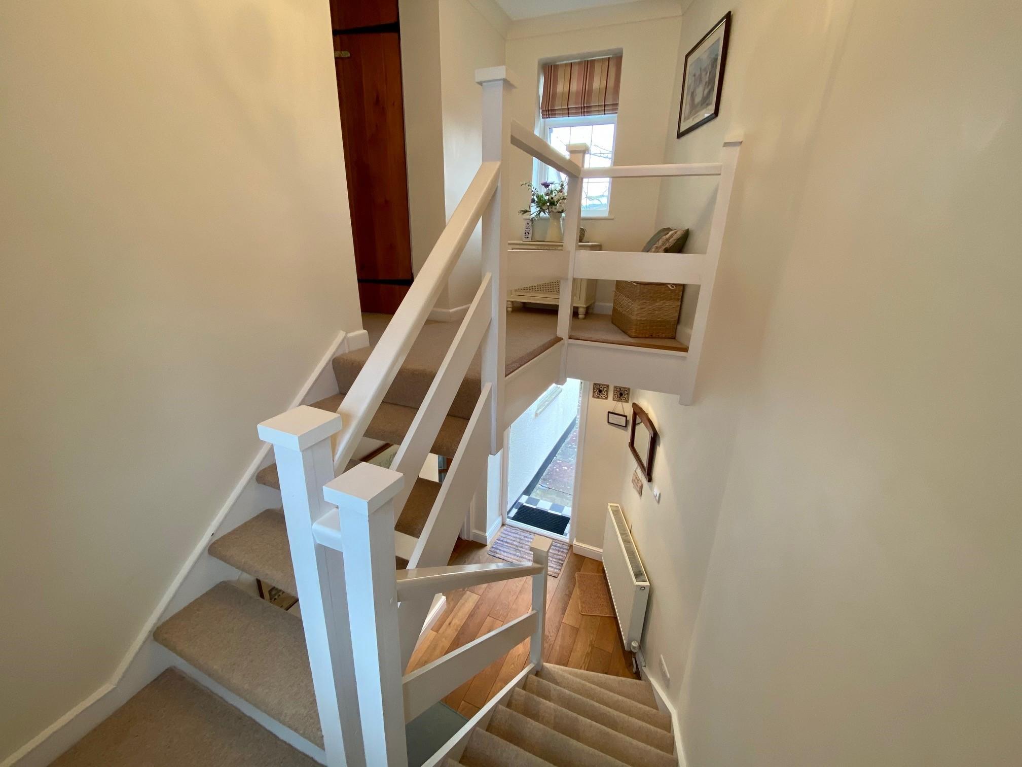 Asherton Stairs