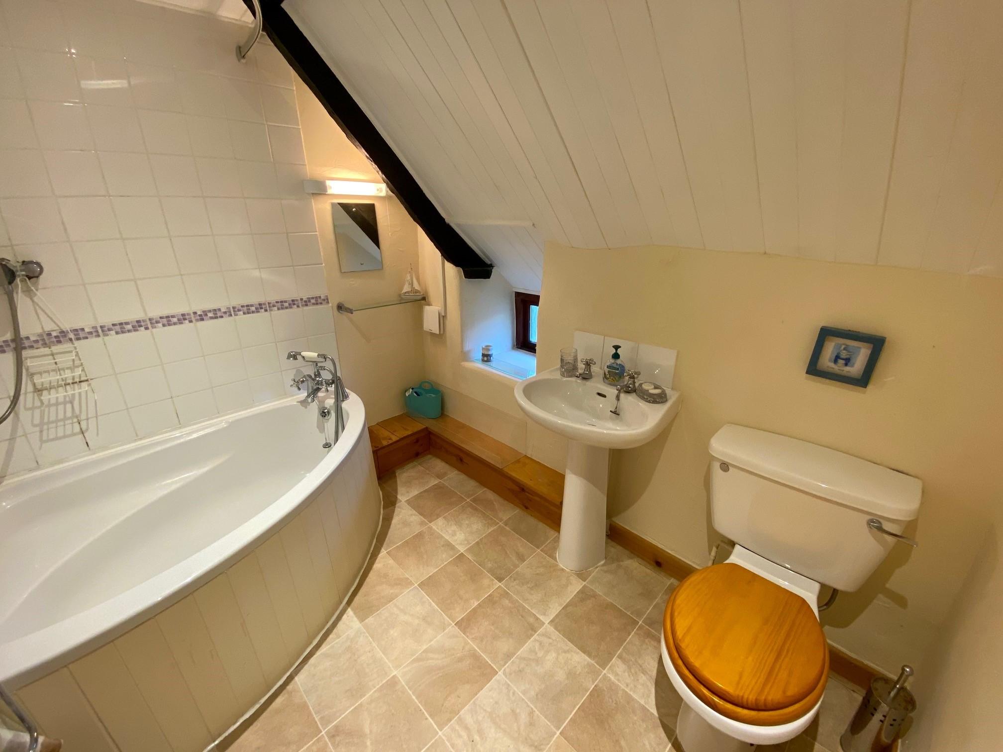 Bridge Bathroom