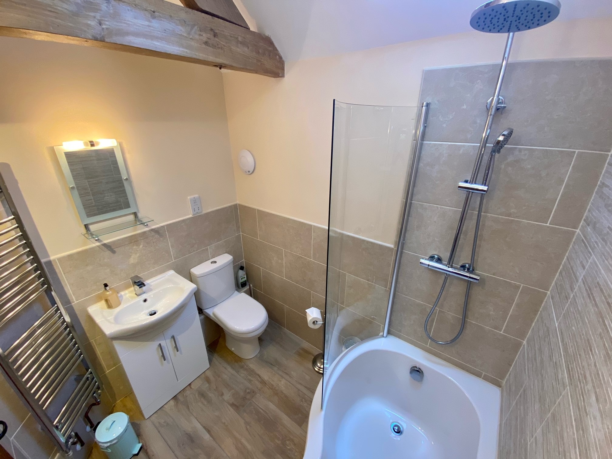 Guernsey En Suite 2