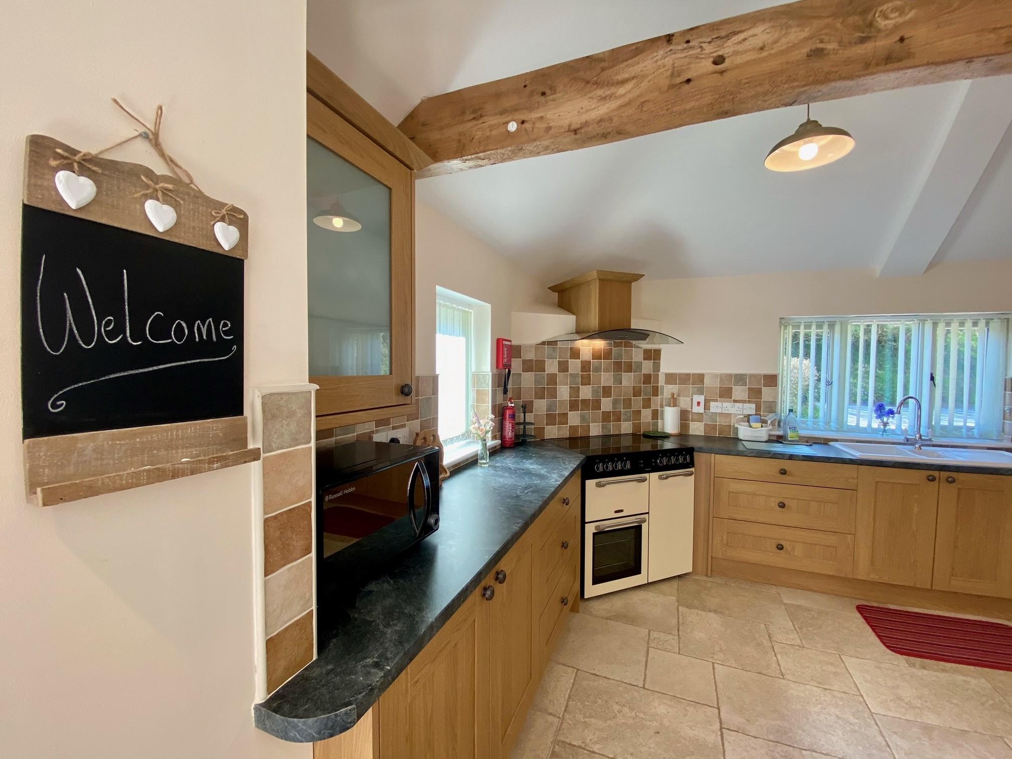 Guernsey Kitchen 1
