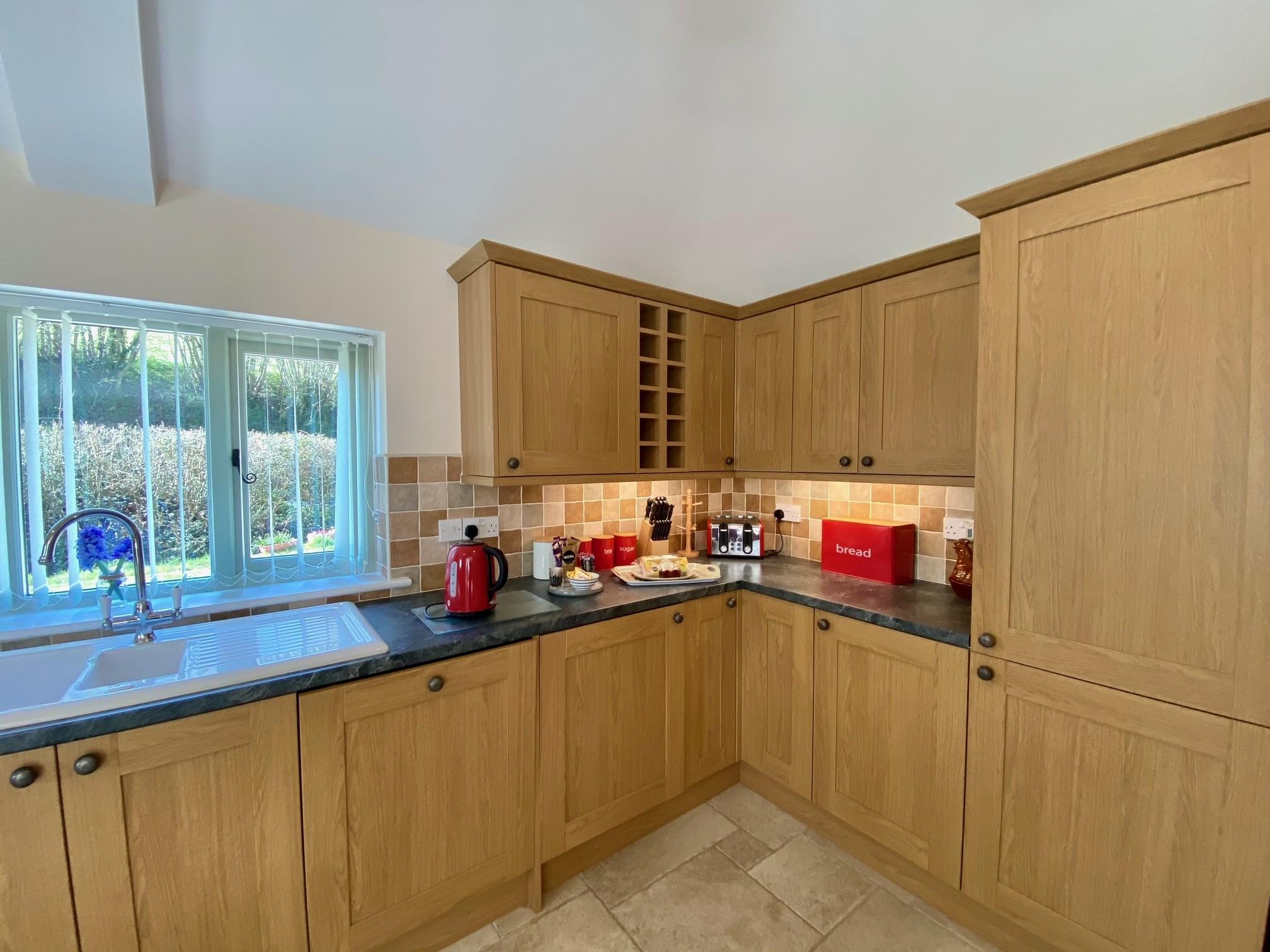 Guernsey Kitchen 2