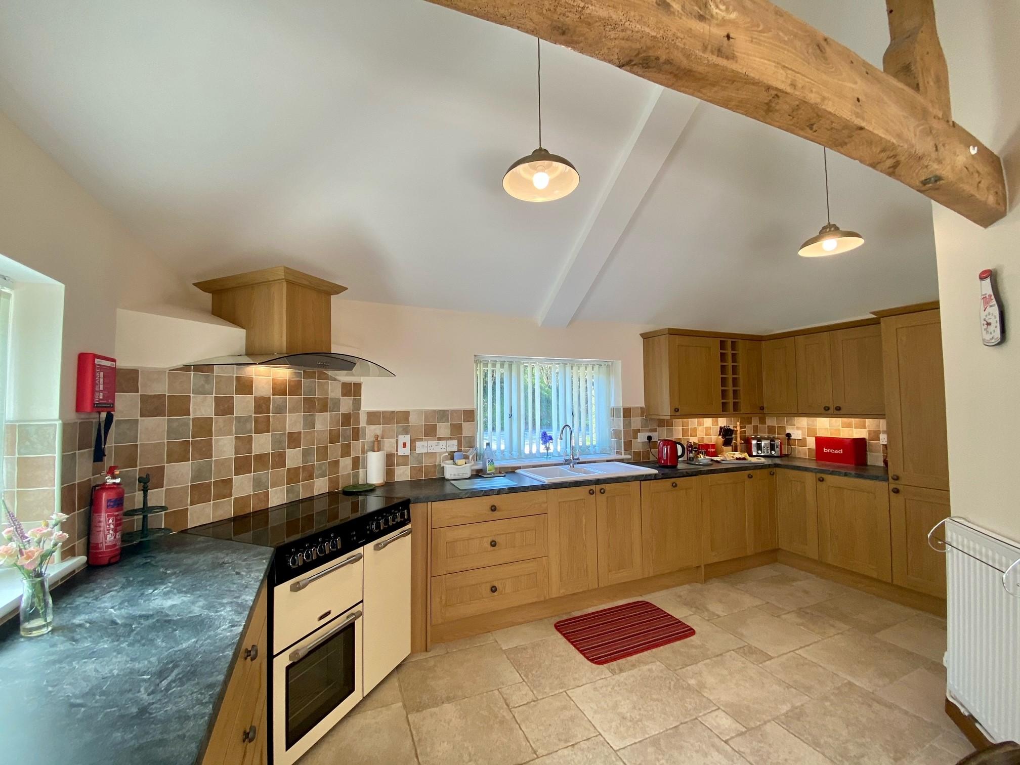 Guernsey Kitchen 3
