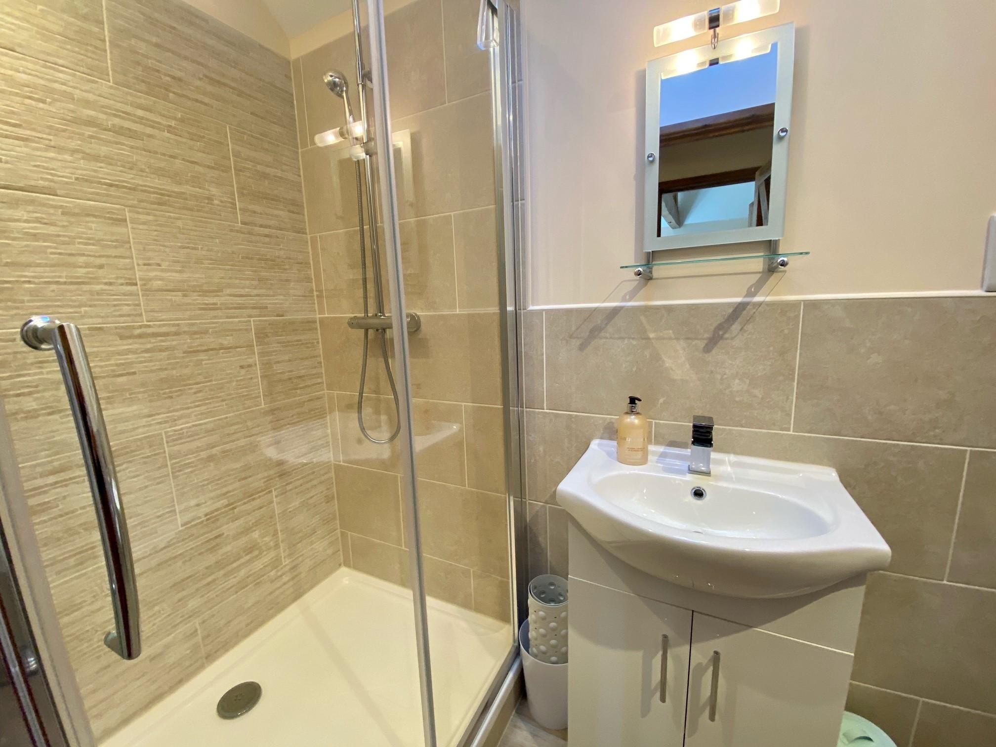 Guernsey Shower 2