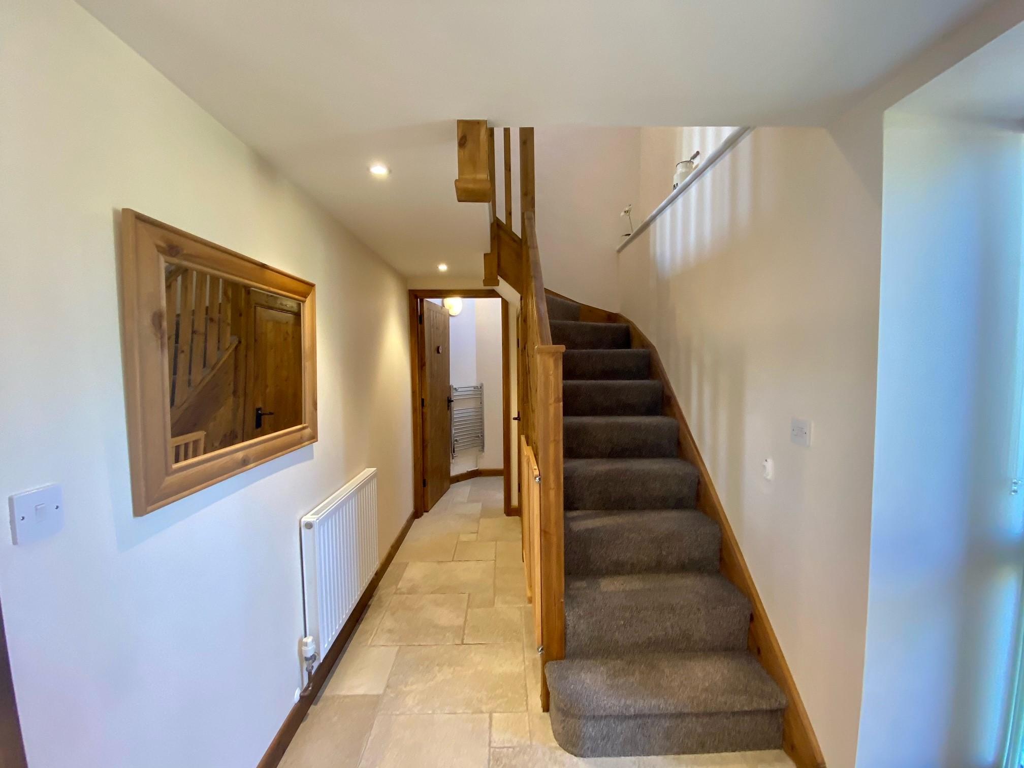 Guernsey Stairs
