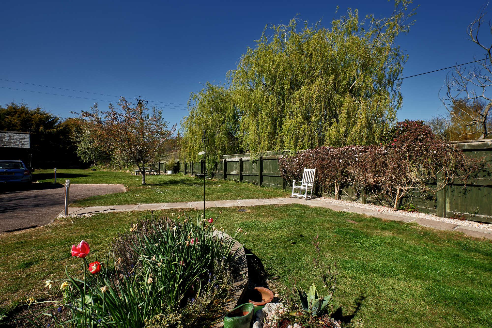Garden 2A
