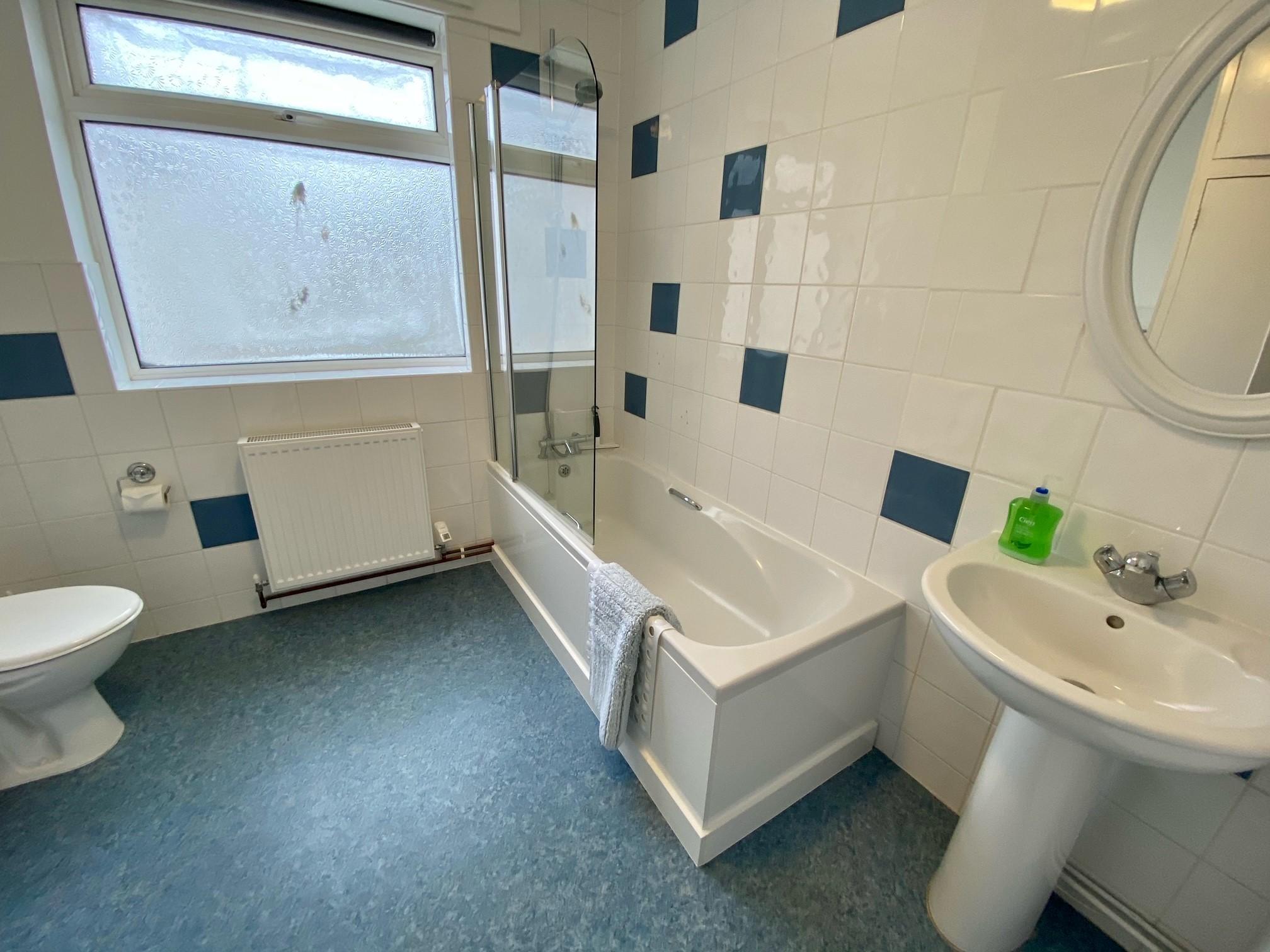 Seaview Bath