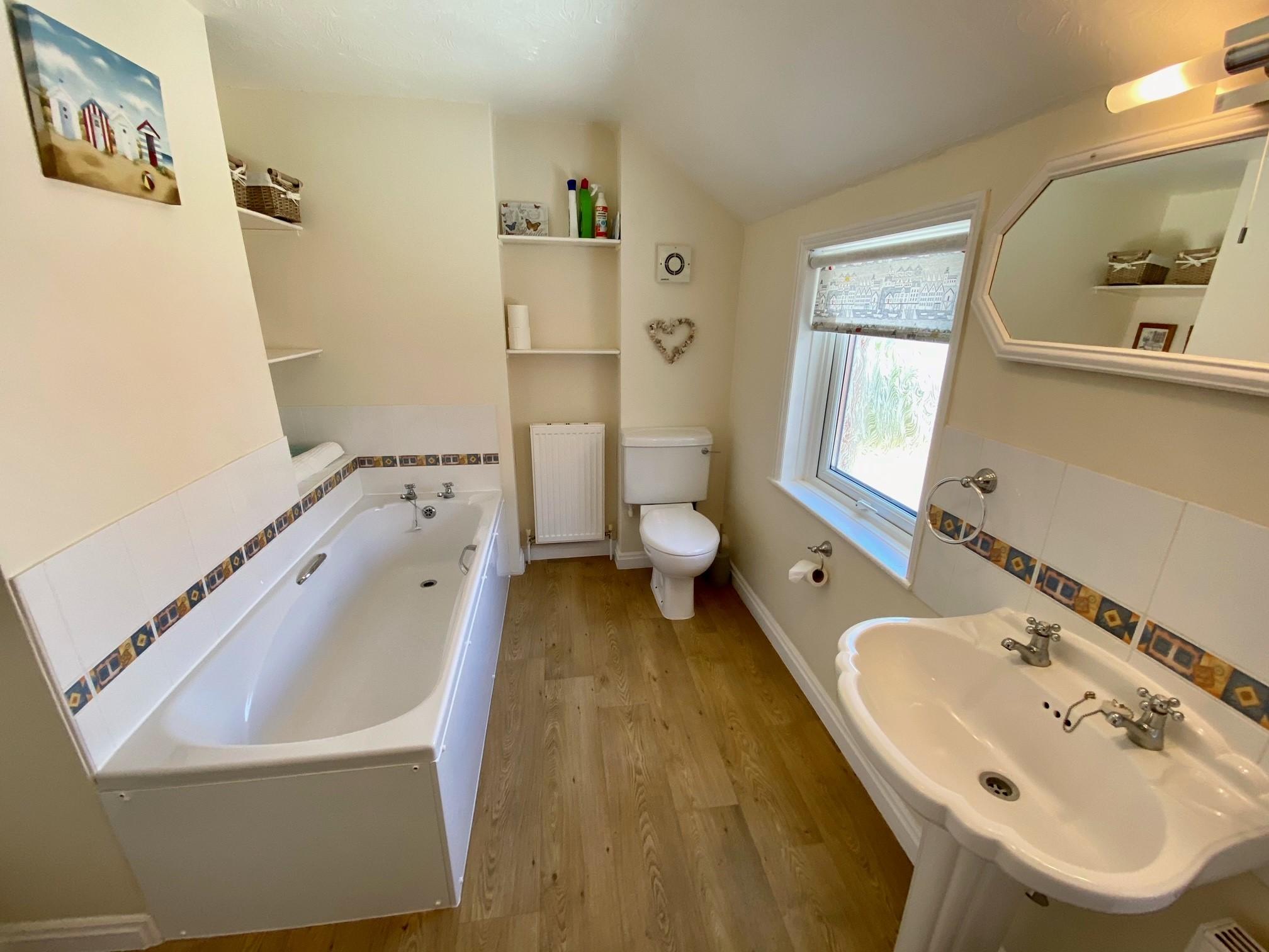 Lyme Bay Bath