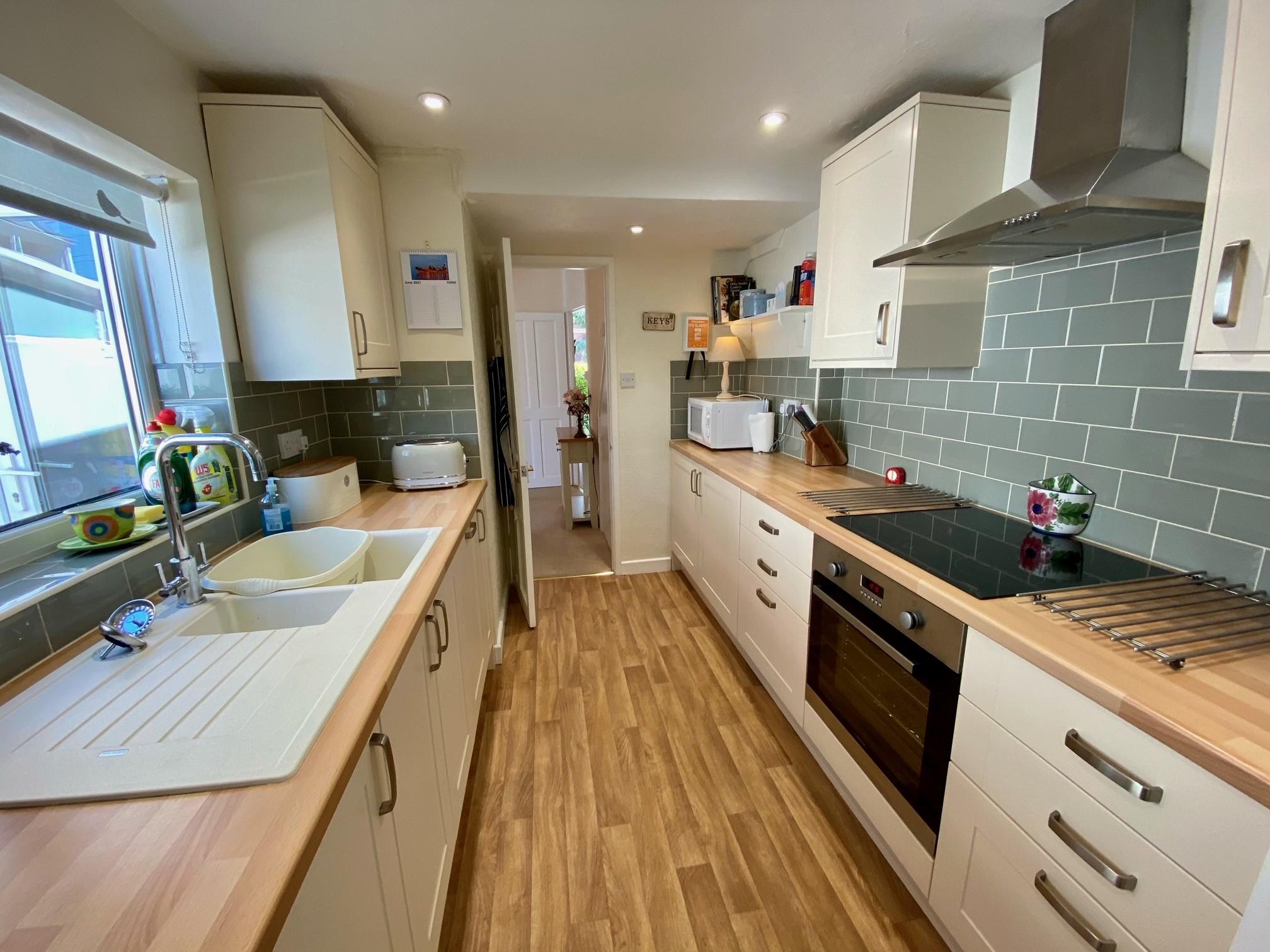 Lyme Bay Kitchen 3