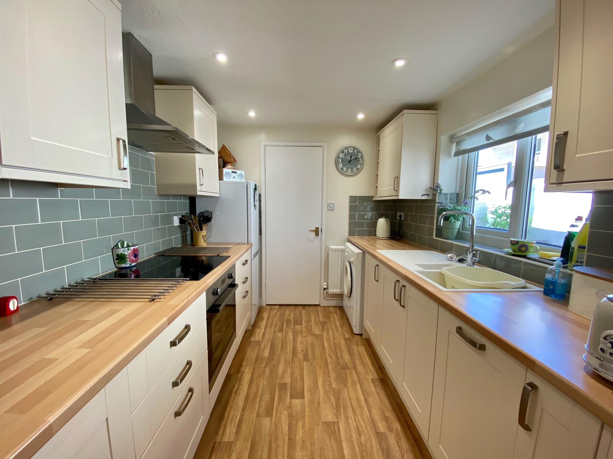 Lyme Bay Kitchen