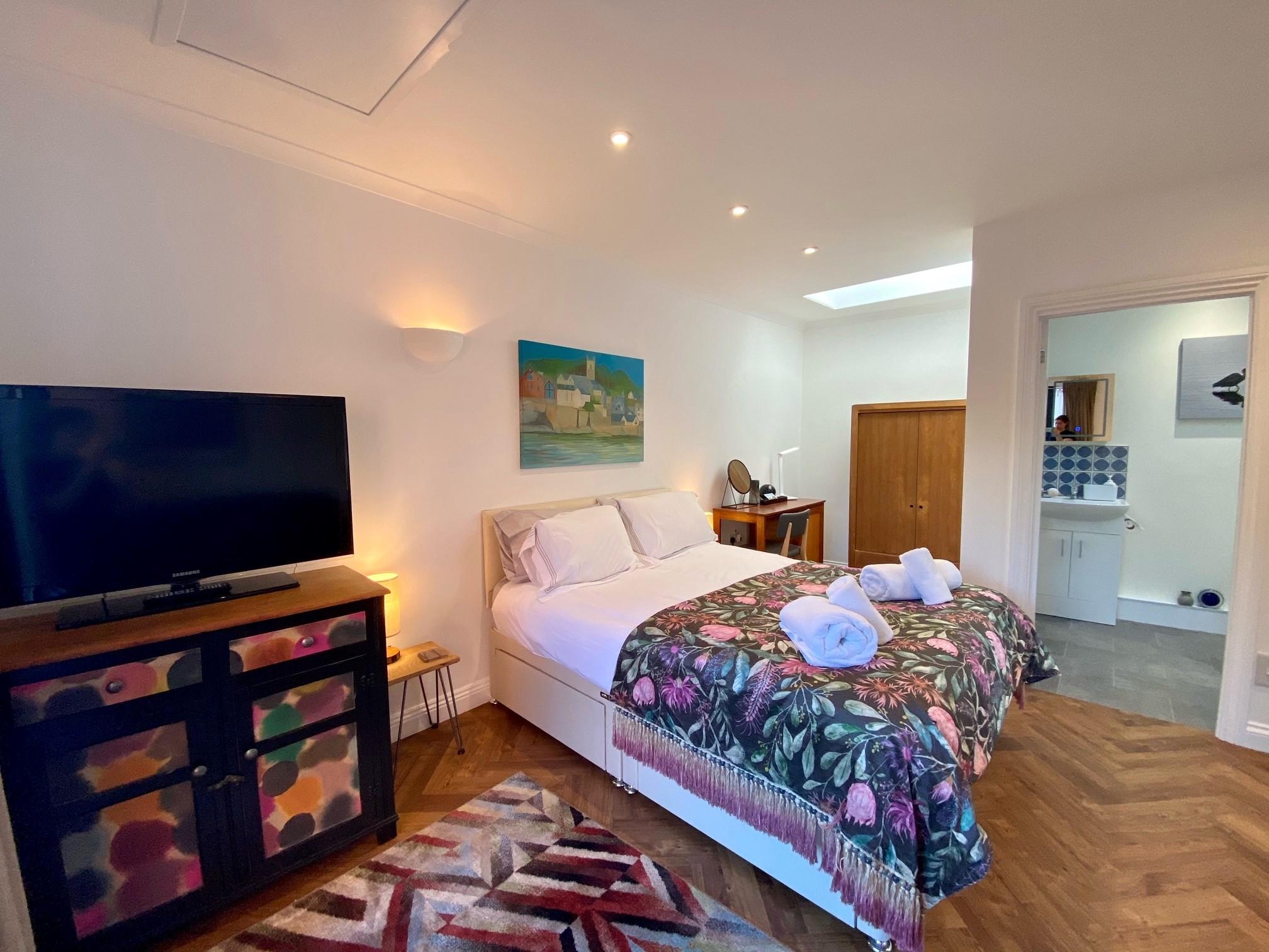 Farriers Retreat Bedroom 3